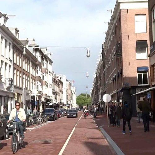 Brandbeveiliging PC Hooftstraat