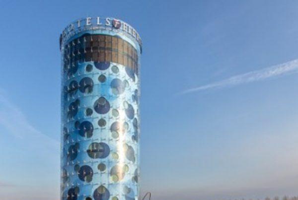 Brandveiligheid Fletcher hotel