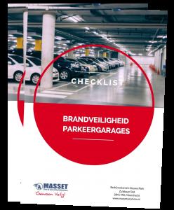 Checklist brandveiligheid parkeergarages