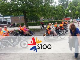 MVO Stichting Ondersteuning Gehandicapten