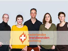 MVO Nederlandse Brandwonden Stichting
