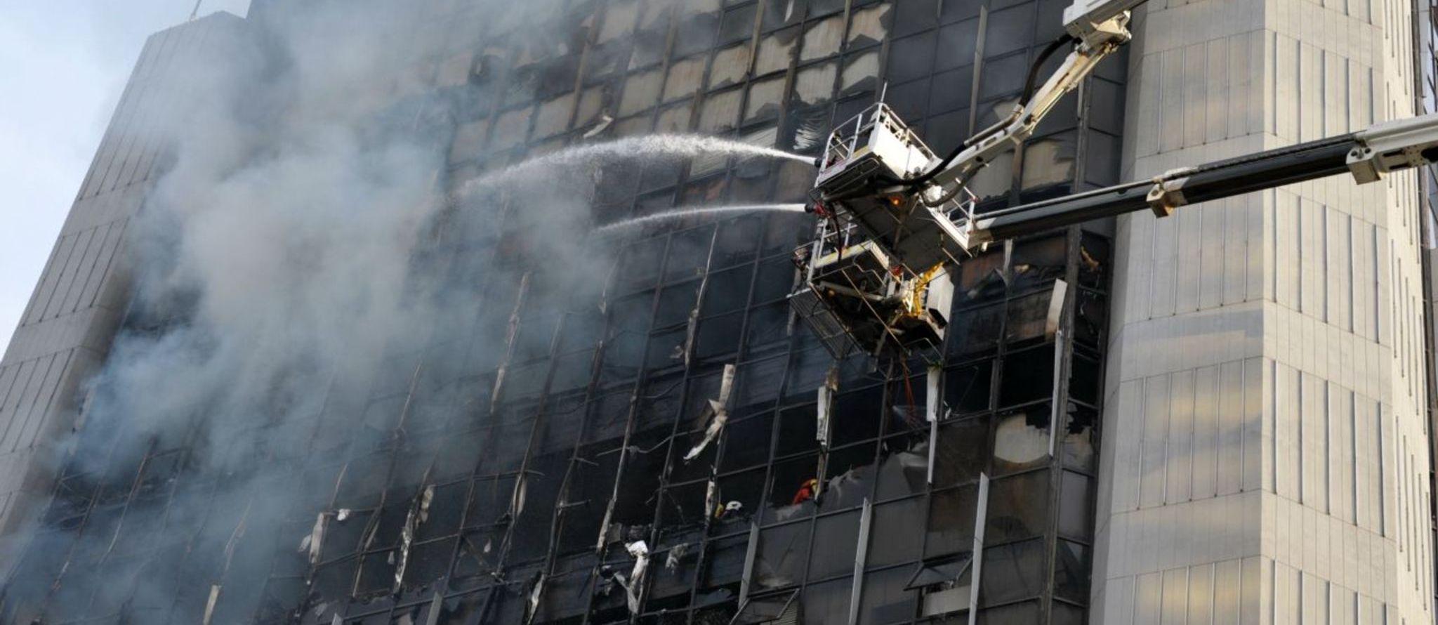 Wat is brandpreventie?